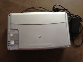 Printer scanner & copier HP 1355