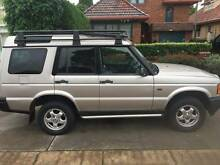 1999 Land Rover Discovery Hamilton South Newcastle Area Preview