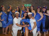 Belly Dance Classes Nur Glasgow