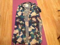 BRAND NEW. MONKL kimono x2