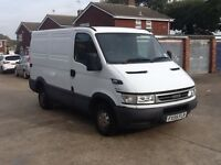 IVECO DAILY 29 L10 S,W,B, FANTASTIC CONDITION THROUGHOUT, DRIVES ABSOLUTELY BRILLIANT