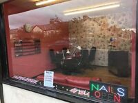 Nails Business