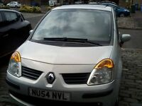 swop for large van or sell £950