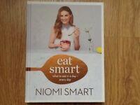 Niomi Smart Recipe book
