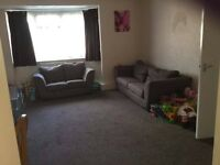 Large 2 Bed Maisonette available for exchange