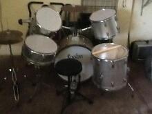 Rock city drums Mandurah Mandurah Area Preview