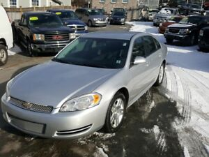 2013 Chevrolet Impala LT one owner very clean car with a new...