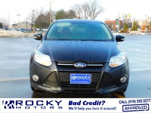 2013 Ford Focus - BAD CREDIT APPROVALS