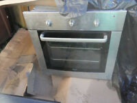 Whirlpool 60 Litres Built In Oven Inox [AKP 539 IX] ~ Reasonable offers/ no time wasters