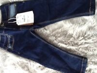 Brand New Boys Zara Jeans