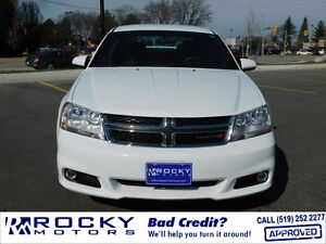2014 Dodge Avenger SXT $19,995 PLUS TAX