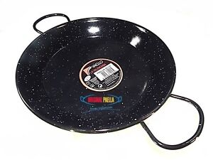 Paella-paellera-de-acero-esmaltado-20-cm