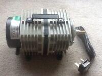 HAILEA ACO-009E 140L/min Piston Air Pump