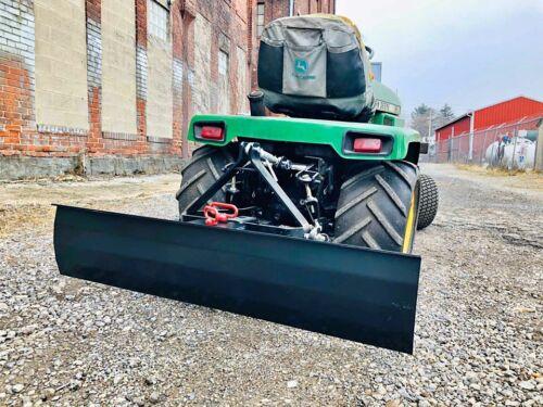 John Deere Garden Tractor Rear Blade 318 425 455