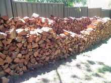 FIREWOOD FIRE WOOD Premium Red Gum Mix FREE DELIVERY Hazelbrook Blue Mountains Preview