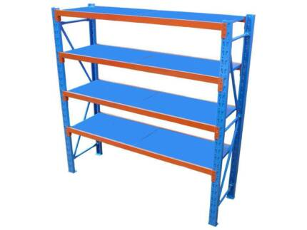 Long Span Shelving 200cm x 200cm x 60cm - 300kg Capacity per Shel Thornlands Redland Area Preview