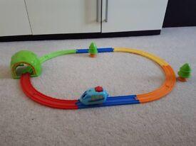 Tomy Train Track