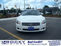 2010 Nissan Maxima Windsor Region Ontario Preview