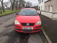 Volkswagen Polo 1.2 Petrol MOTd till December, Taxed till June