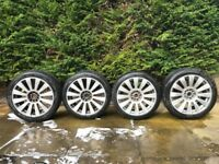 alloys Audi/VW others