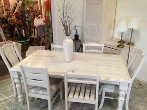 Stunning table setting furniture Palm Beach Gold Coast South Preview