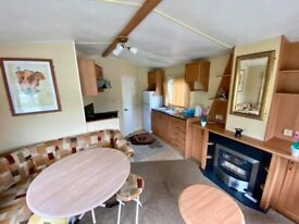 Double Glazed & Central Heated Caravan Near Portpatrick - Ayrshire - Dumfries - Great Value