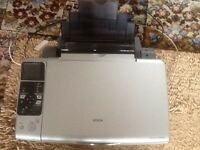 Epson d6000 all in one