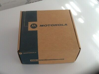 MOTOROLA DP2400E TWO-WAY UHF DIGITAL RADIO - NEW