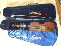Forenza viola 15' in good conditions