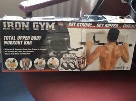 Exercise kit