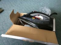 Phillips Azur performer plus 2600w steam iron.