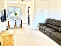 Modern 1 Bedroom Flat in Upton Park