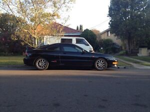 Integra Type R DC2 Macquarie Park Ryde Area Preview