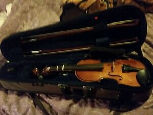 Violin stentor x2 Kwinana Beach Kwinana Area Preview