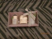 FRENCH CONNECTION 4 MINIS PIECE GIFT SET BRAND NEW UNWANTED GIFT