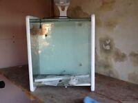 40cm Fish tank