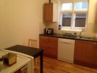 Large double room for single person