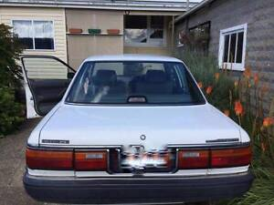 1991 Toyota Camry Sedan Boat Harbour Port Stephens Area Preview