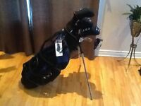GOLF CLUBS EOS