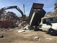 Rubbish Disposal , Rubbish Clearance , General Waste removal , House Clearance , Waste removal