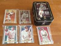 Babe Ruth special 5-card edition metal new sealed cards
