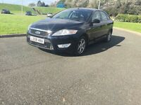 Ford mondeo 1.8 cheap motorway or family car 12 months mot