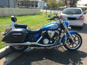 2009 Yamaha V Star 950 Muswellbrook Muswellbrook Area Preview