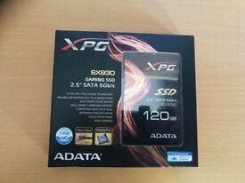 ADATA SX930 2.5 SATA 6Gb/s 120GB SSD