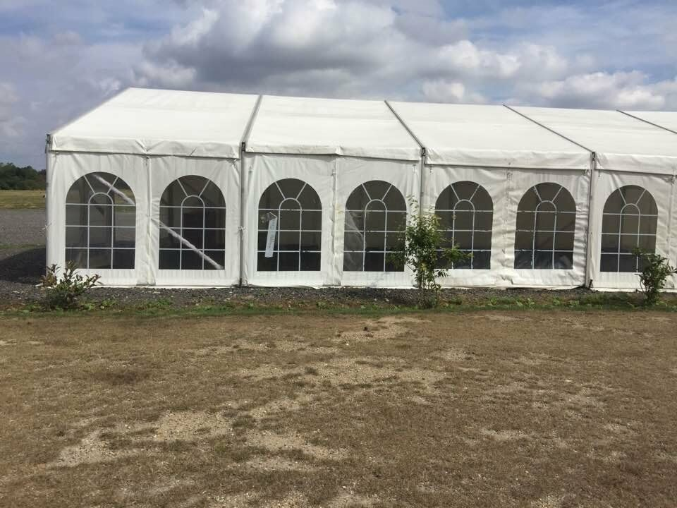 Marquee for sale in Romford London