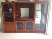 Entertainment unit Arcadia Hornsby Area Preview
