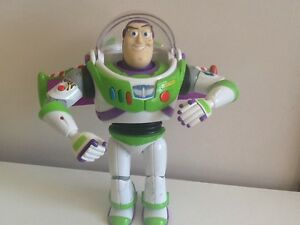 Toy Story large buzz light year with sound Wattle Grove Liverpool Area Preview