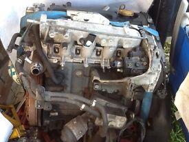 1.9 cdti engine