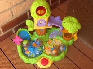 Fisher Price roll and play  jungle Northfield Port Adelaide Area Preview
