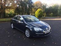2008 Volkswagen Jetta Sport 2.0 Tdi...ONLY 64,000 Miles ...Finance Available
